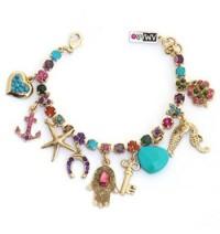 Good Luck Bracelet by Amaro Jewelry