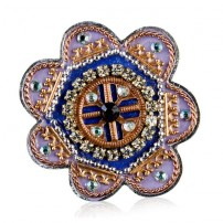 Brooch by Ester Shahaf