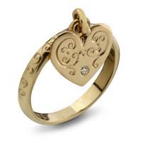 Kabbalah Ring for Matchmaking